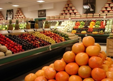 """Funding the Nonprofit Grocery Store: A Variety of Models at Work"" 