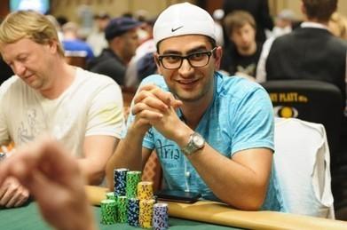 Antonio Esfandiari on Filming Cameo in 20th Century Fox's Upcoming Film Runner Runner [News]   This Week in Gambling - Poker News   Scoop.it