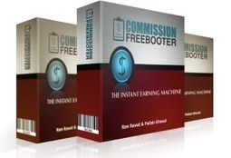 DIMESALE: Commission Freebooter | Internet Marketing | Scoop.it