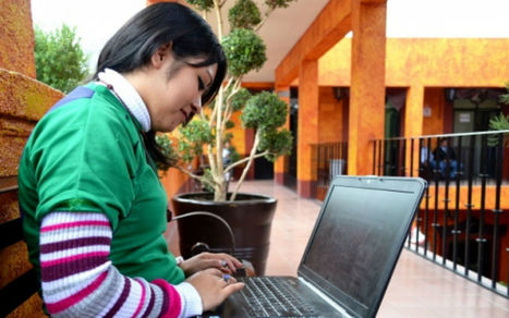 12 tendencias globales del e-learning - Forbes México | Todo e-learning | Scoop.it