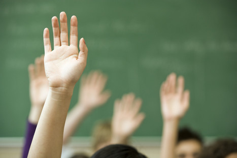We must teach students to ask WHY | Common Core State Standards | Scoop.it