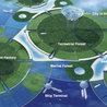 extension des villes