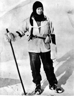 Remembering Robert Falcon Scott - Current Affairs - The Listener | Antarctica | Scoop.it
