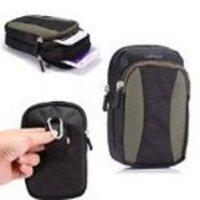 Dream Catcher Wolf2 Sport Waist Bag Fanny Pack Adjustable For Run