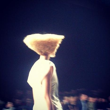 AnOther's S/S13 Instagram Highlights | AnOther | Fashion & more... | Scoop.it