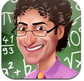 9 Great Math iPad Apps for Teachers and Students | Edu-Recursos 2.0 | Scoop.it