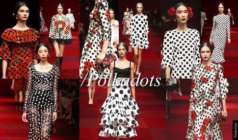Italian Summers by Lisa. Dolce&Gabbana SS15 Womenswear: The Must Buys. | Italian Inspiration | Scoop.it