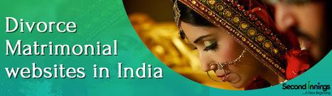 Divorce matrimonial websites in India | second