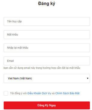lap garena.vn - Lập Tài Khoản Garena Thần Tốc 2018