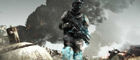"""Flatiron Film Releases """"Tom Clancy's Ghost Recon Alpha ... 