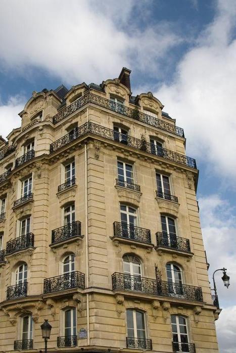Crédit immobilier : la hausse des taux se confirme | Réseau immobilier | Scoop.it