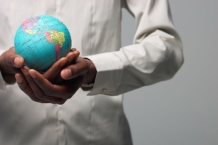 Developing the Global Leader | IT and Public Affairs | Scoop.it