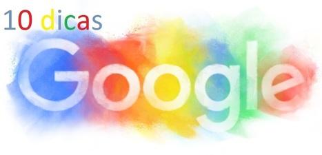 10 maneiras de pesquisar no Google que poucos conhecem - Pplware | Historia e Tecnologia | Scoop.it