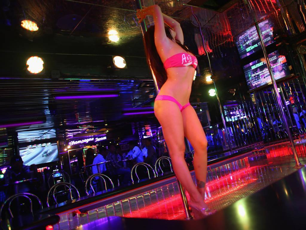 Agree with 24 hour strip clubs
