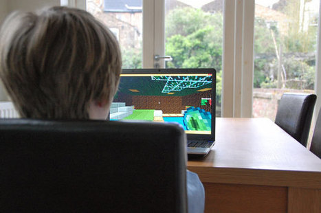 Why Minecraft is more than just another video game | Technology In The Classroom | Scoop.it