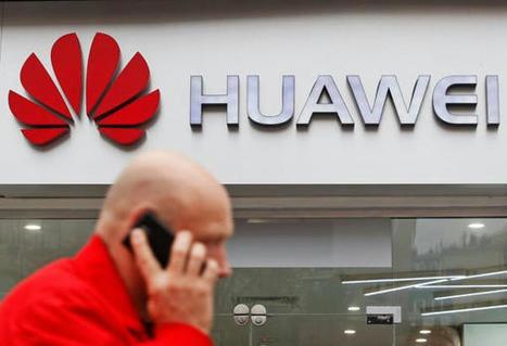 Huawei pourrait avoir écouté 6,5 millions de clients de l'opérateur télécom néerlandais KPN à son insu ...