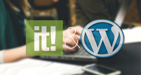 4 ways to integrate Scoop.it with WordPress | Events With Lifespan | Scoop.it