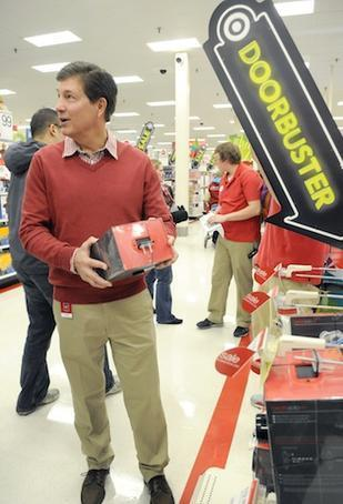 Black Friday weekend shopping sets record - Atlanta Business Chronicle | Business Growth and Operations | Scoop.it