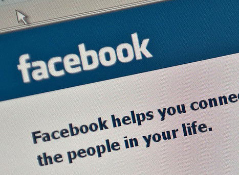 What Will Happen To Your Facebook Page When You Die? - CBS Local | The Trinity of Social Media and How it Affects You | Scoop.it