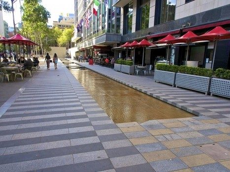 10 Urban Qualities Every City Should Have | Sustainable Cities ... | Research Interests | Scoop.it