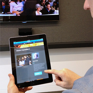 Akamai Is Working on a Platform for Real-Time Companion Streaming that Detects What TV Show You Are Watching and Streams Companion Content to Any Device | On Top of TV | Scoop.it