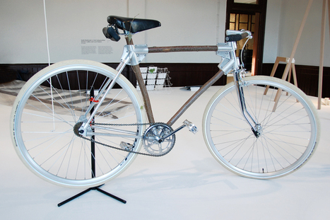 istanbul design biennial: prodUSER by tristan kopp | Bicicletas | Scoop.it
