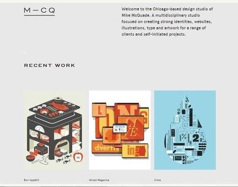 25 Examples of Flat Design Inspire | Vandelay Design | Expertiential Design | Scoop.it