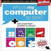 Why is my Computer so slow ? | MYB Softwares | MYB Softwares, Games | Scoop.it