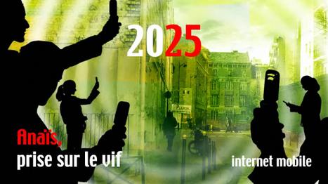 2025 Exmachina: un serious game d'éducation critique aux médias | Français 4H | Scoop.it