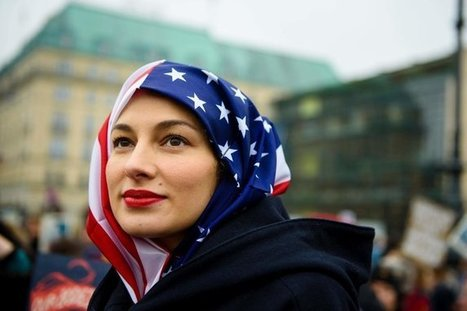 Defiant Voices Flood U.S. Cities as Women Rally for Rights   Coffee Party Feminists   Scoop.it