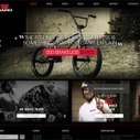 25 Beautiful Web Designs Of Sport Websites | Basics and principles for a good  Web Design | Scoop.it