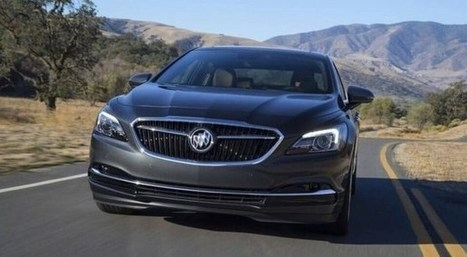 2020 Buick Grand National Rumor And Redesign In