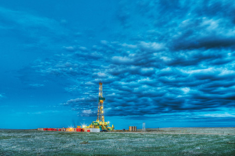 Michael McElroy and Xi Lu on natural gas, fracking, and U.S. energy prospects | Harvard Magazine Jan-Feb 2013 | geographic world news | Scoop.it