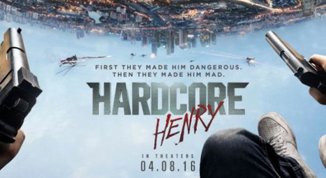 Hardcore Movie Hd