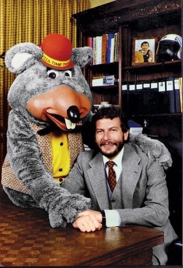 What Can We Learn From the Founder of Chuck E. Cheese? | Daily Clippings | Scoop.it