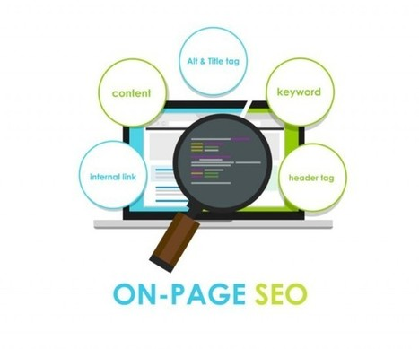 How to Attract More Clients with Better SEO | El Mundo del Diseño Gráfico | Scoop.it