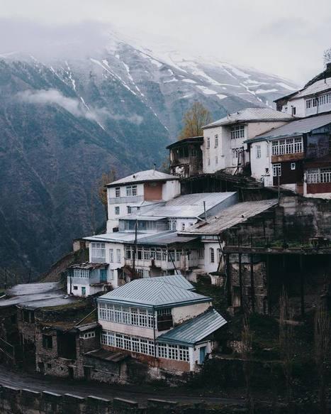 #exploringdagestan: Magomed Shapiev Captures The Beauty of Dagestan, North Caucasus Republic | PhotoHab | Scoop.it