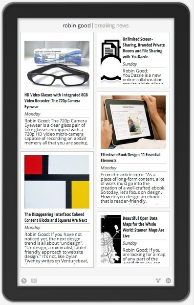 Publish To All Tablets and Mobiles Worldwide: Google Currents Goes International | Mobile Publishing Tools | Scoop.it