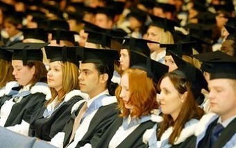 10 Things Students Won't Need To Know When They Graduate | Edudemic | Education CC | Scoop.it
