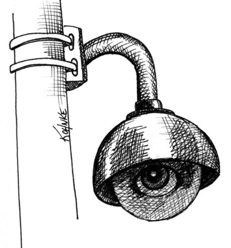 Secret police-camera program raises trust issues - The Seattle Times | Police Problems and Policy | Scoop.it