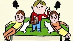 Les tribulations d'un petit Zèbre » Parents-enfants. « Élever une encyclopédie sur pattes » (Ouest-France, avril 2015)   Haut Potentiel Intellectuel (HPI, EIP, surdoués, adultes à haut potentiel ..)   Scoop.it