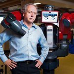 A Robot With a Delicate Touch | Robolution Capital | Scoop.it