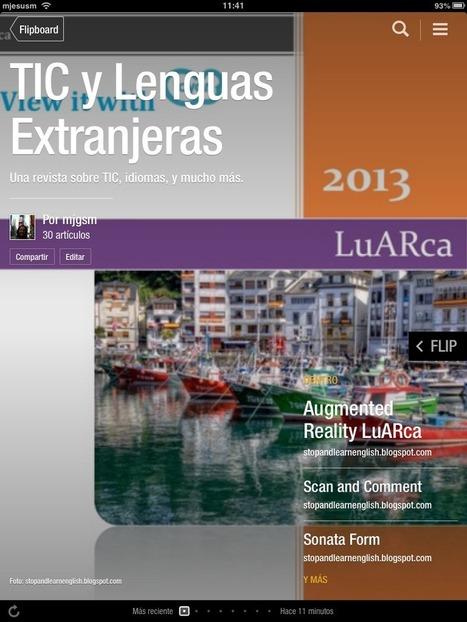 Blog de TIC en Lenguas Extranjeras | Education in LatAm | Scoop.it