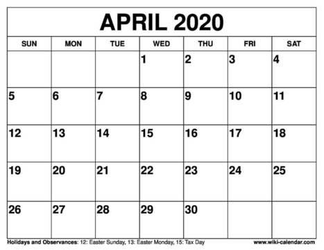 Wiki Calendar | Scoop it