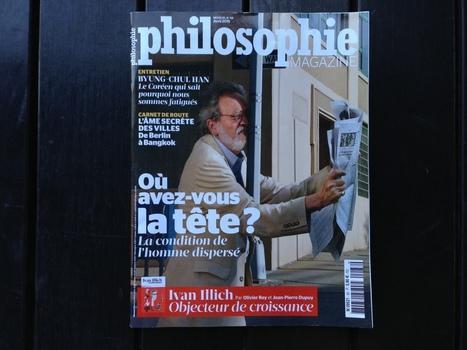 ET SI LA DISPERSION ETAIT NOTRE DESTINEE ?   Médiathèque SciencesCom   Scoop.it