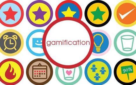 Recursos para gamificación: cómo crear insignias fácilmente | Tecnologias m-learning | Scoop.it