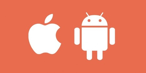 11 reasons why Android is better than iOS | Websites I Found So You Don't Need To | Scoop.it