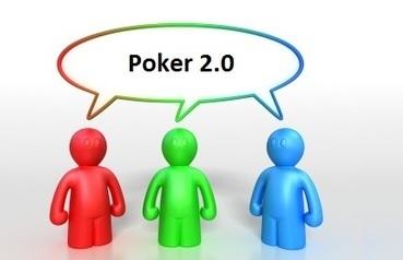 Do you speak poker 2.0 ? Elky t\'y aide... [Vidéo inside] | Canonbis poker | Scoop.it