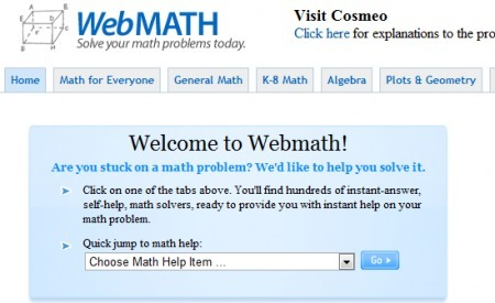 25 Great Websites For Learning Maths | Recull diari | Scoop.it