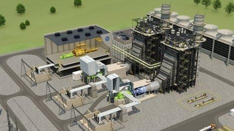 GE's New Power Portfolio - Diesel Gas & Turbine Worldwide - October 2012   Oil and Gas   Scoop.it